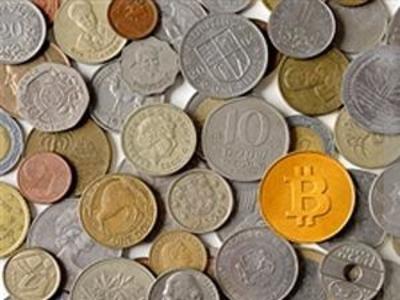 Bitcoin Mining Passive