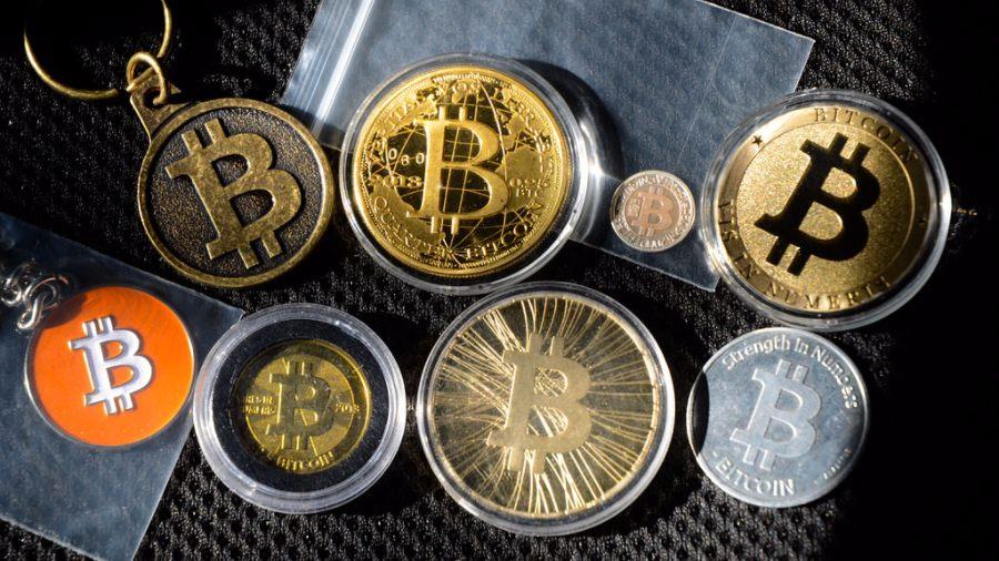 Via Bitcoin Mining