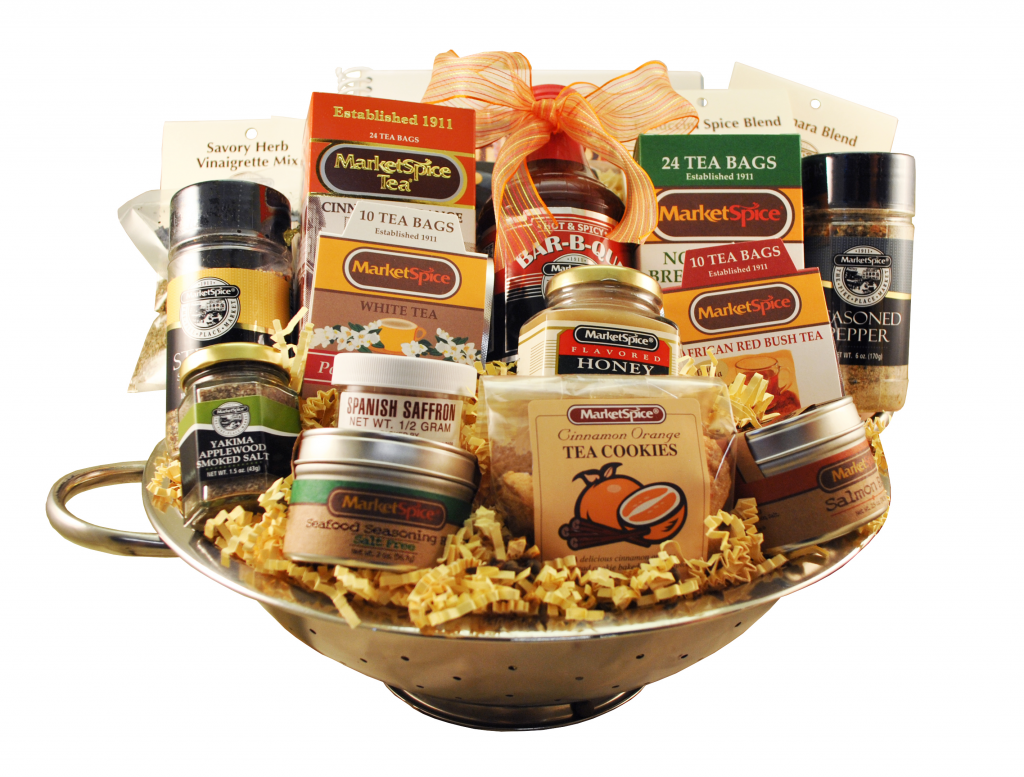 gift basket companies