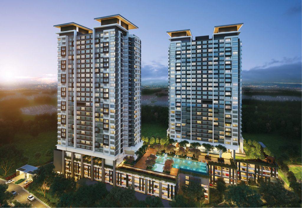 RV Altitude Condominium