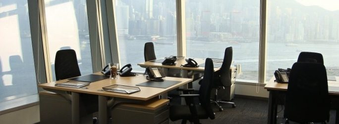 serviced office Hong Kong